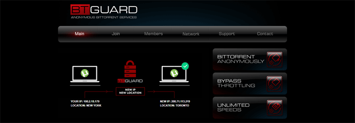 BTGuard Alternatives