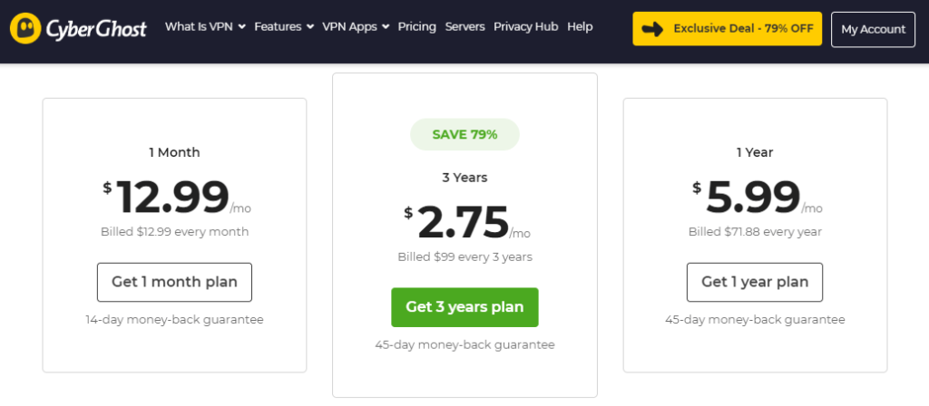 Cheap VPNs that are great for Torrenting 1