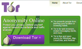 Tor Browser can bypass ISP blockades of torrent sites