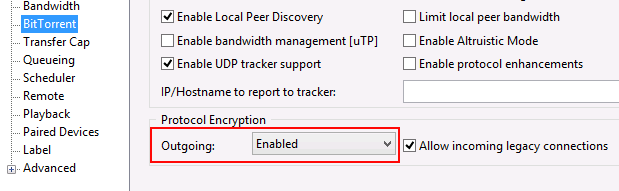 How to use uTorrent/BitTorrent anonymously 3