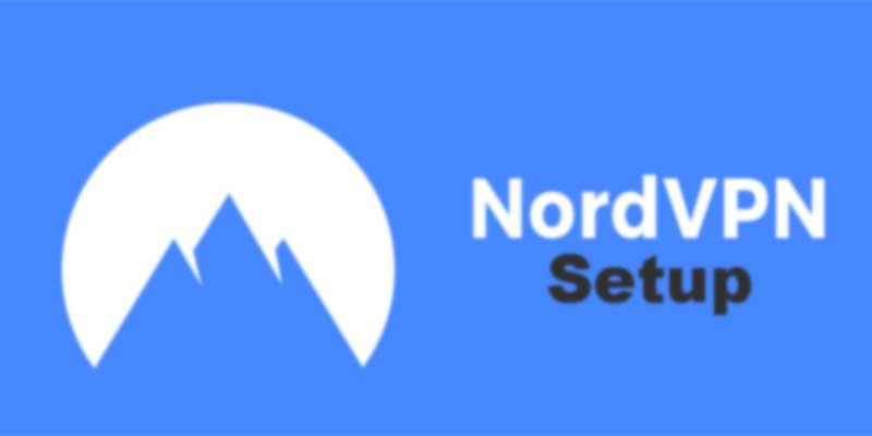NordVPN Setup Guide