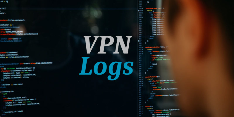 VPN Logs: Everything you need to know