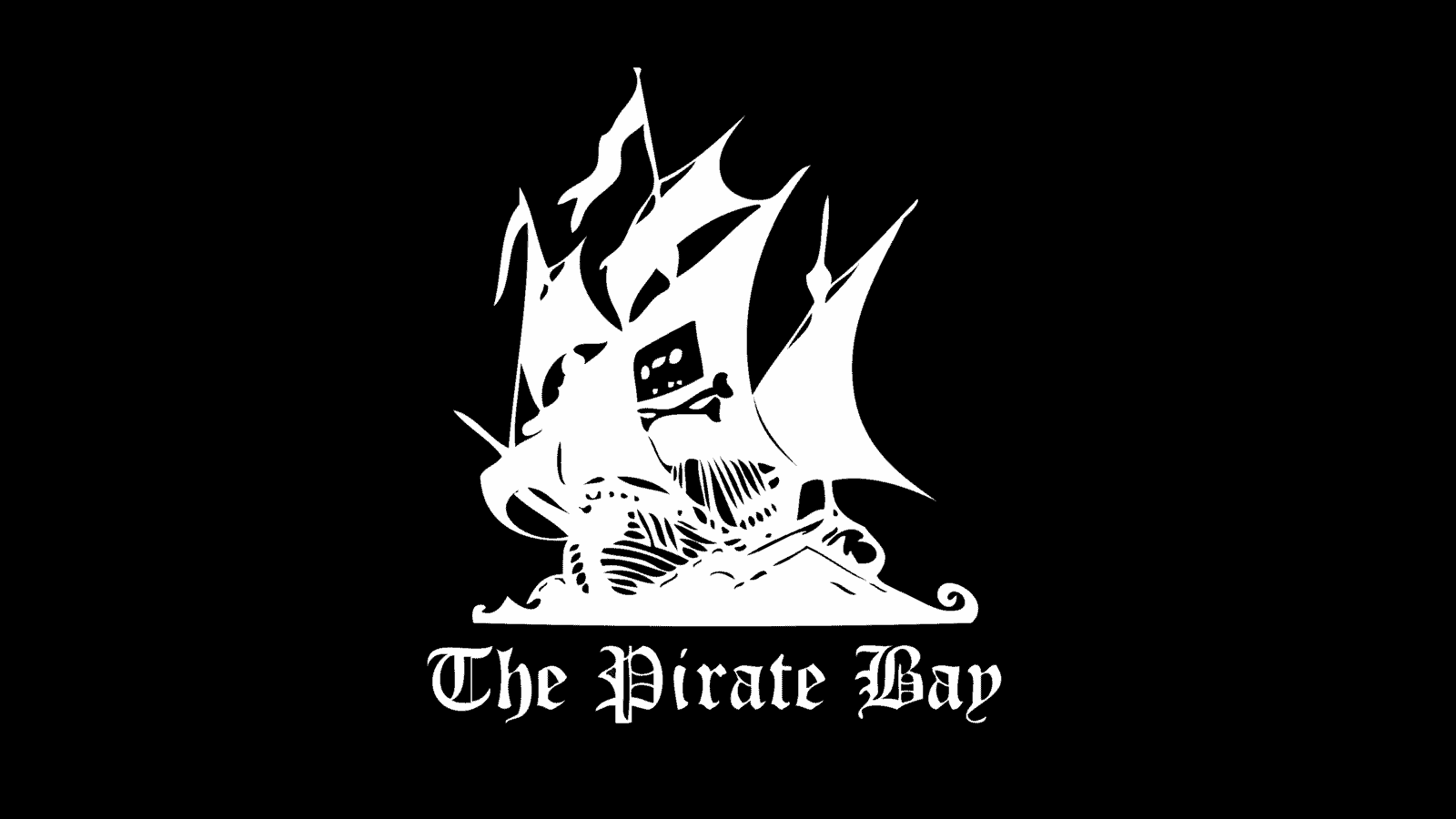 How to unblock the pirate bay