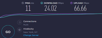 Is Hide.me a good VPN for Torrenting? 2